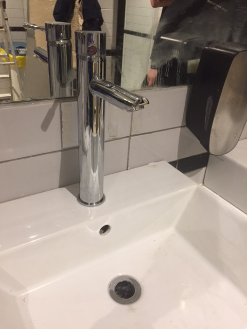 Sink And Shower Unblocking South West Drainage Services Ltd
