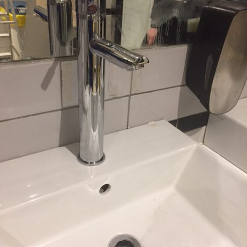 Sink and Shower Unblocking